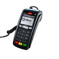 Credit Card Terminal for payment Processing